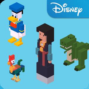 Disney Crossy Road Zootopia Wiki Fandom Powered By Wikia