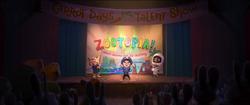 Carrot Days Talent Show
