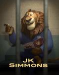 Lionheart-prison