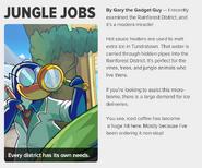 JUngle Jobs CP