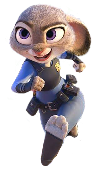 Image result for zootopia png