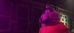 Purple Doug