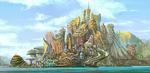 Zootopia Mushroom City