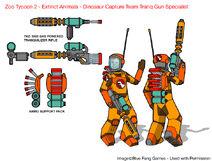 ZT2 EA - DCT Tranq Specialist