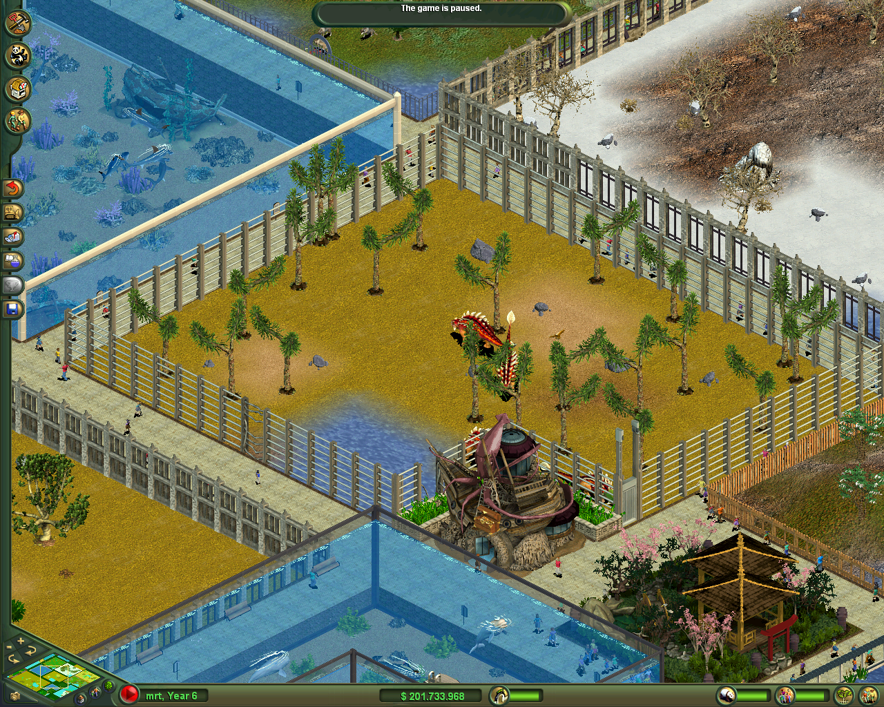 zoo tycoon dinosaur digs free download full version for pc