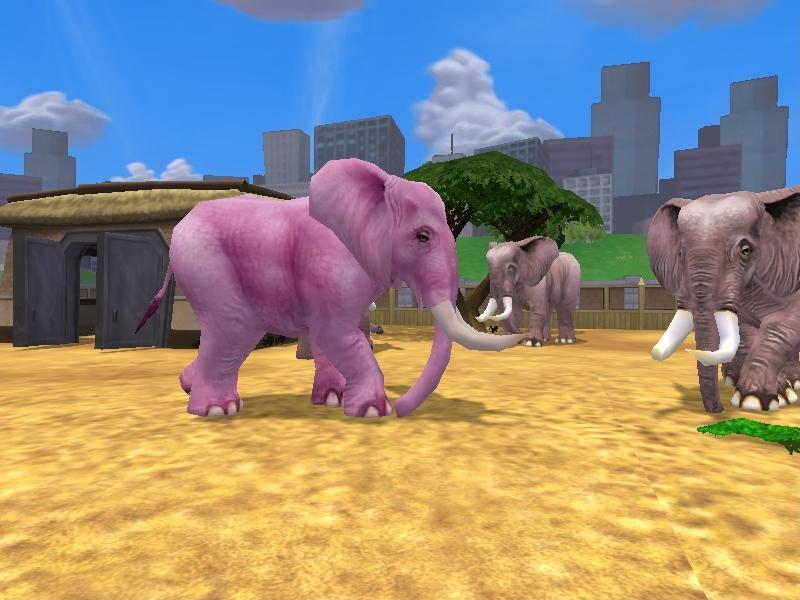 zoo tycoon 2 animal exhibit guide