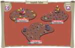 Impish Isles map