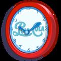 Pola Cola Clock-icon