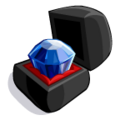 KinglyTreasure SapphireGem-icon
