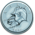 MonkeyMoney Half Dollar-icon