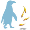 GoldenFeathers Penguin-icon