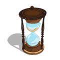 SailingInstruments Hourglass-icon