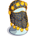 GoldCoinJewelry Veil-icon