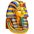 TreasuresEgypt KingTut-icon
