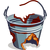 SeaJunk Rusty Bucket-icon