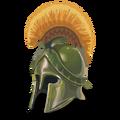 MythicTreasure Achilli's Helm-icon