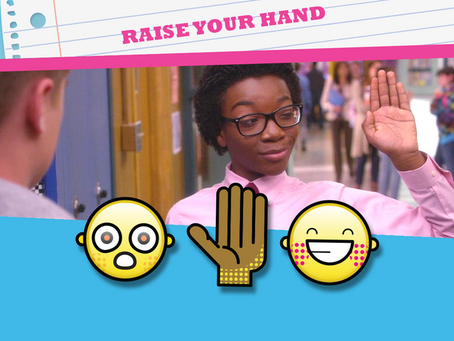 File:Raise your hand emoticon.PNG