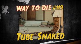 Tube Snaked