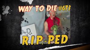 R.I.P.-PED