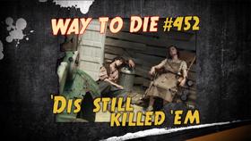 'Dis Still Killed 'Em