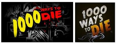 1000 WTD logo history (original)