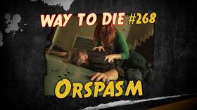 Orspasm
