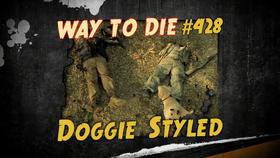 Doggie Styled