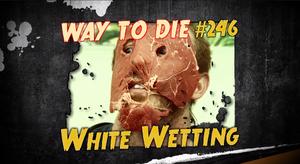 White Wetting