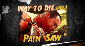 Pain Saw