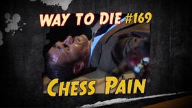 Chess Pain