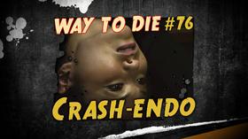 Crash-endo
