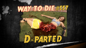 D-Parted