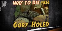 Gory Holed