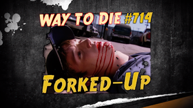 Forked-Up