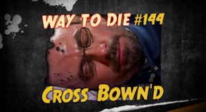 Cross Bown'd
