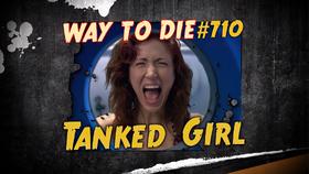 Tanked Girl