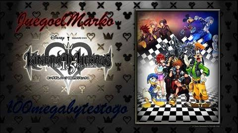 KINGDOM HEARTS - Upcoming Videos and HD TRAILERS