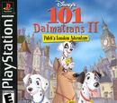 101 Dalmatians II: Patch's London Adventure (Game)