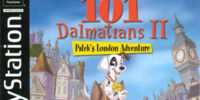 101 Dalmatians II: Patch's London Adventure (Game)