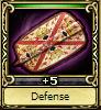 Burgundian shield