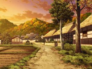 11eyes RF Kusakabe Screenshot2