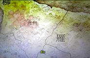 Map of En