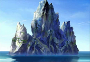 Mount hoso