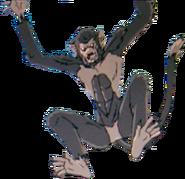 Monkey youma