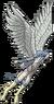 Kaiko icon flying