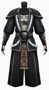 Fujin-poisonous armor-male