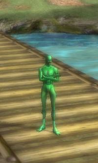Green berserker