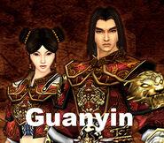 Guanyin Skills
