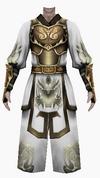 Fujin-devil king armor-male