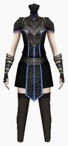 Fujin-chaotic heaven armor-female